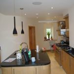 New kitchens by Leewood construction